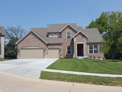 15915 Fox Trotter Court, Ballwin, MO 63021 - MLS#: 18065318