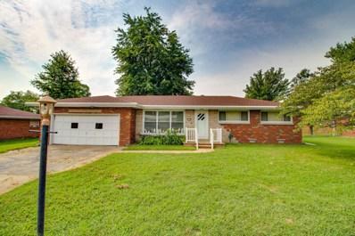 5110 Humbert Road, Alton, IL 62002 - MLS#: 18065337
