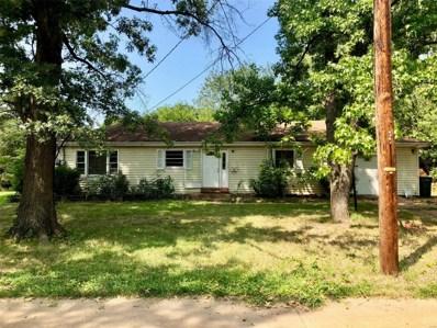 341 Crest Avenue, St Louis, MO 63122 - MLS#: 18065350