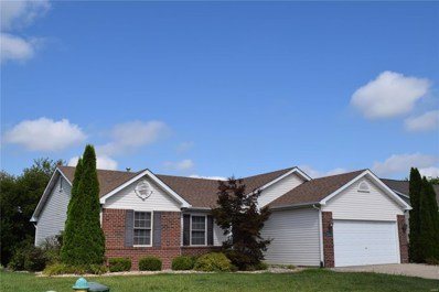 9400 Marbarry Drive, Fairview Heights, IL 62208 - MLS#: 18065366