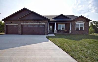 1104 Lucca Court, Caseyville, IL 62232 - MLS#: 18065375