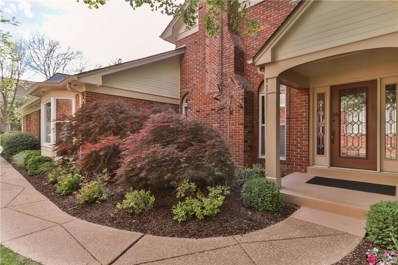 14037 Baywood Villages Drive, Chesterfield, MO 63017 - MLS#: 18065382