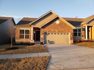 16190 Amber Vista Drive, Ellisville, MO 63021 - MLS#: 18065385