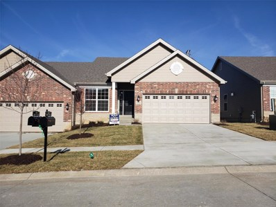 16192 Amber Vista Drive, Ellisville, MO 63021 - MLS#: 18065391