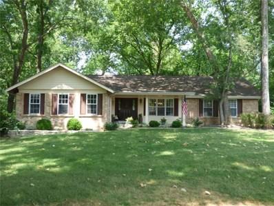 4837 Prairie View, St Louis, MO 63128 - MLS#: 18065393