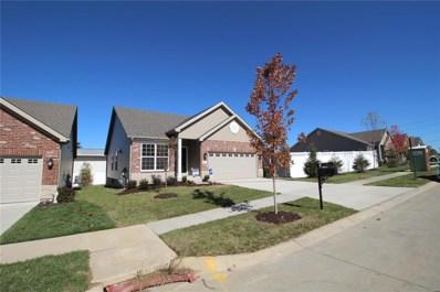 16117 Amber Vista Drive, Ellisville, MO 63021 - MLS#: 18065398