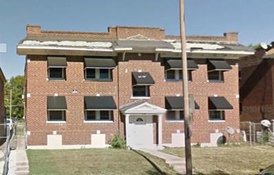 4259 Kossuth Avenue, St Louis, MO 63115 - MLS#: 18065404