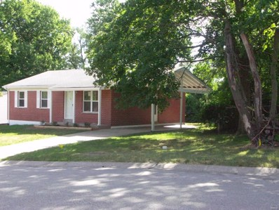904 Gustane Drive, St Charles, MO 63301 - MLS#: 18065406