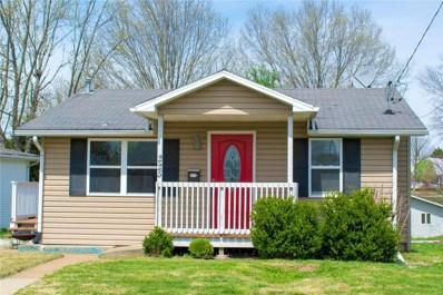 225 W Milton, Columbia, IL 62236 - MLS#: 18065416