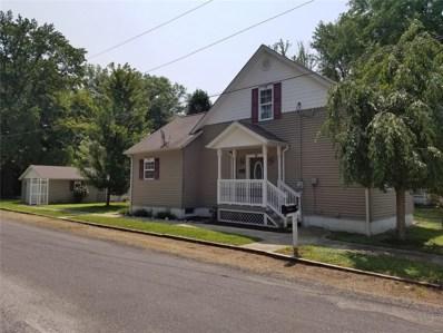 502 E Patterson, Mascoutah, IL 62258 - #: 18065423