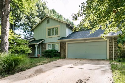 3122 Cedar Mountain Road, Belleville, IL 62221 - #: 18065425