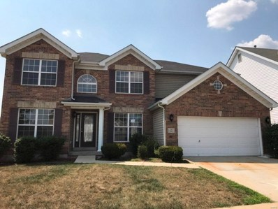 14211 Ashbury Meadows, Florissant, MO 63034 - MLS#: 18065435