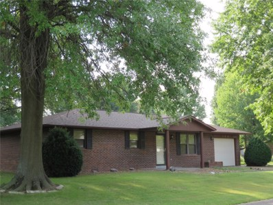 104 Lexington Drive, Millstadt, IL 62260 - MLS#: 18065444