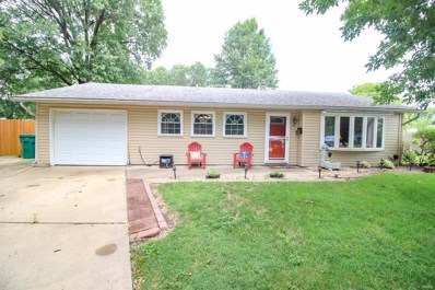 5 Roxbury, Granite City, IL 62040 - MLS#: 18065447