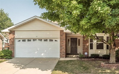 10 Bardstown Court, St Charles, MO 63303 - MLS#: 18065476