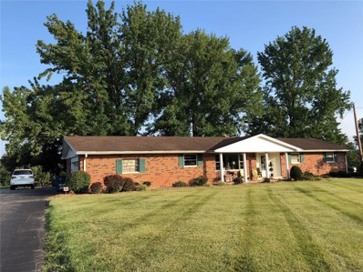 4032 Shackelford Road, Florissant, MO 63034 - MLS#: 18065485