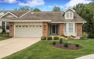 815 Brae Court, Chesterfield, MO 63017 - MLS#: 18065497