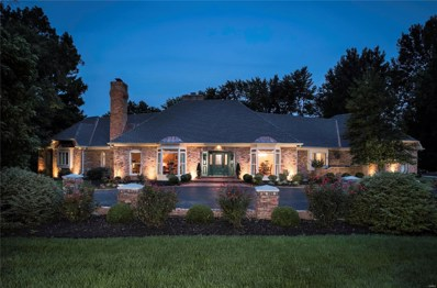 63 Muirfield Court, Town and Country, MO 63141 - MLS#: 18065501