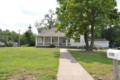 1103 N 2nd Street, Edwardsville, IL 62025 - #: 18065517