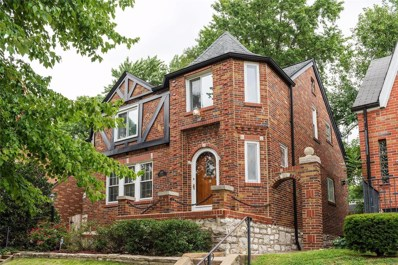 6647 Sutherland Avenue, St Louis, MO 63109 - MLS#: 18065529