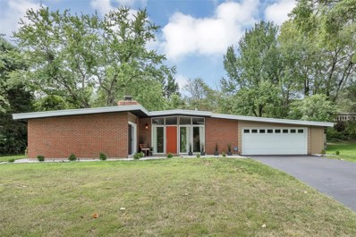 826 Cheviot Court, Kirkwood, MO 63122 - MLS#: 18065572