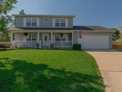 6 Oakwood Court, O\'Fallon, MO 63366 - MLS#: 18065587