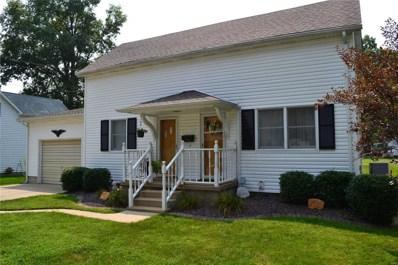 938 N 6th Street, Breese, IL 62230 - MLS#: 18065591