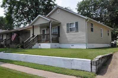 2907 Marshall Avenue, Granite City, IL 62040 - #: 18065602