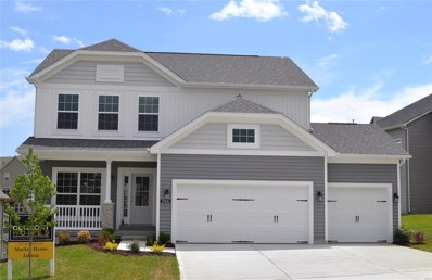 5914 Hawkins Ridge (Lot 32) Court, Oakville, MO 63129 - MLS#: 18065605