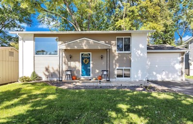 11939 Glenpark Dr., Maryland Heights, MO 63043 - MLS#: 18065607