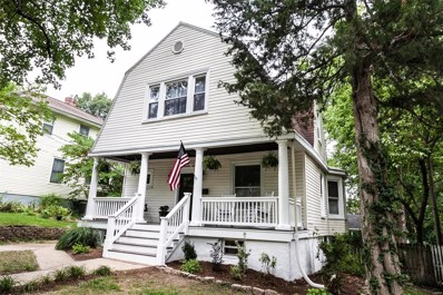 665 Clark Avenue, Webster Groves, MO 63119 - MLS#: 18065618
