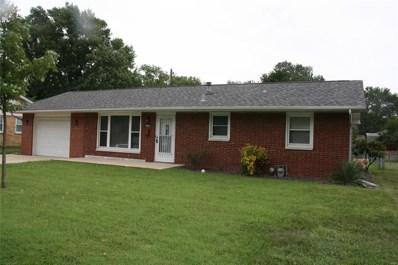 3508 Johnson Road, Granite City, IL 62040 - MLS#: 18065644