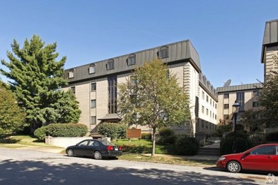 4355 Maryland Ave Street UNIT 405, St Louis, MO 63108 - MLS#: 18065651