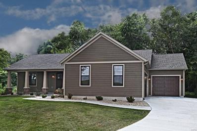 4837 Indian Hills Drive, Edwardsville, IL 62025 - #: 18065664