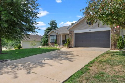 1517 Prospect Lakes Drive, Wentzville, MO 63385 - MLS#: 18065672