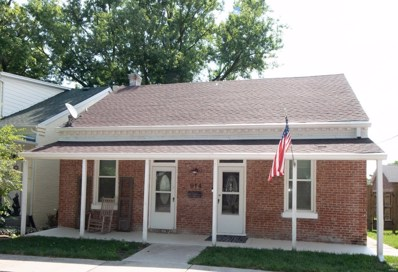 914 S 3rd Street, St Charles, MO 63301 - MLS#: 18065688