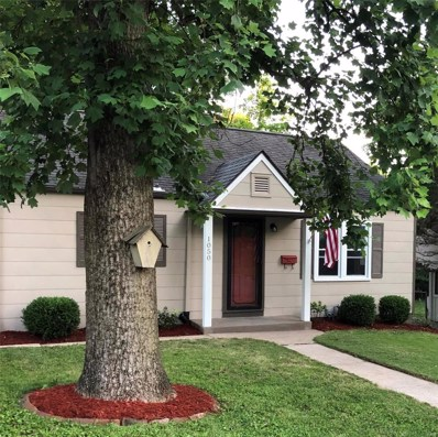 1050 Florida Street, Edwardsville, IL 62025 - #: 18065742