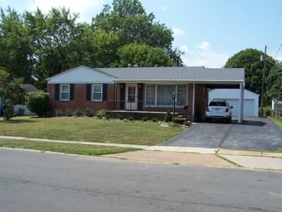 465 S Jefferson, Florissant, MO 63031 - MLS#: 18065761