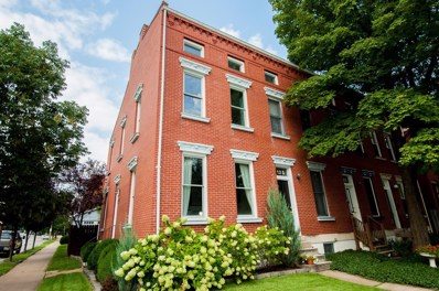 2127 Arsenal, St Louis, MO 63118 - MLS#: 18065763