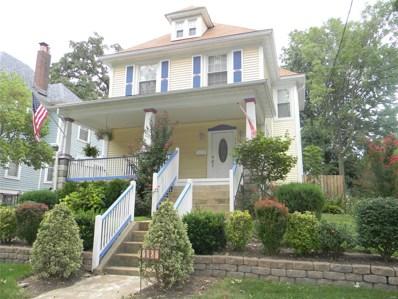 7357 Maple Avenue, St Louis, MO 63143 - MLS#: 18065779