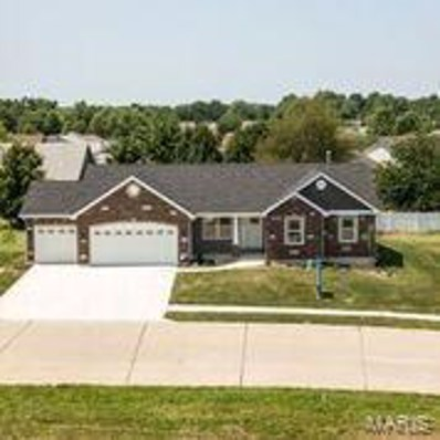110-Tbb Wilson Creek *Greenbriar*, Shiloh, IL 62221 - #: 18065805