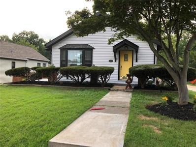 1059 Rockman Place, Rock Hill, MO 63119 - MLS#: 18065813