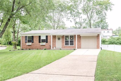 9704 Jackie Lane, St Louis, MO 63123 - MLS#: 18065817