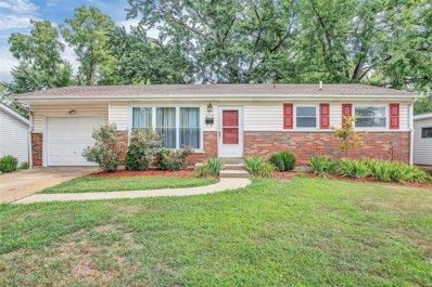 613 Lynn Haven Lane, Hazelwood, MO 63042 - MLS#: 18065826