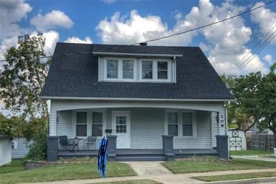 109 W Springfield Avenue, Union, MO 63084 - MLS#: 18065828
