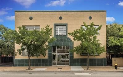 4449 Olive Street UNIT 101, St Louis, MO 63108 - MLS#: 18065838
