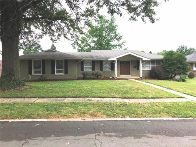 2543 Pontchartrain, Florissant, MO 63033 - MLS#: 18065856