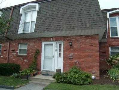 10473 Corbeil Drive, St Louis, MO 63146 - MLS#: 18065927