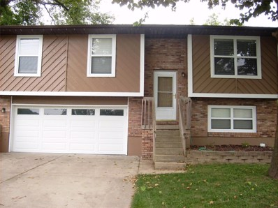 116 Birger Avenue, Glen Carbon, IL 62034 - #: 18065941