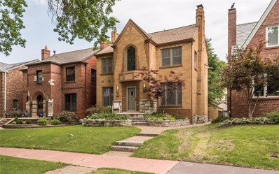 6255 Walsh Street, St Louis, MO 63109 - MLS#: 18065944